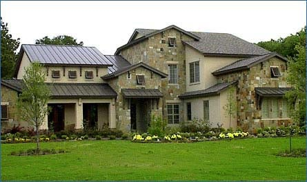 Tuscan House Plan 61760 Elevation