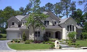 House Plan 61776
