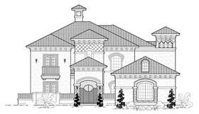 House Plan 61777