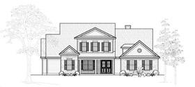 House Plan 61779