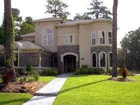 House Plan 61780
