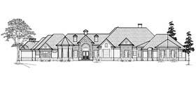 House Plan 61781