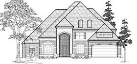 House Plan 61782