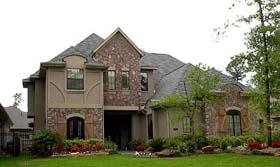 House Plan 61783