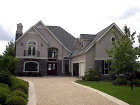 House Plan 61788