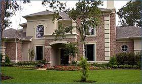 House Plan 61789