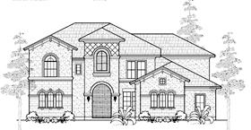 House Plan 61790