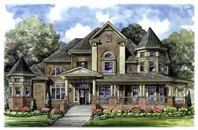 House Plan 61794
