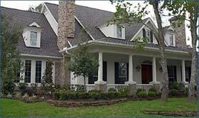 House Plan 61820