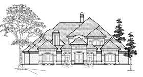 House Plan 61823