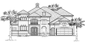 House Plan 61826