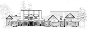 House Plan 61828