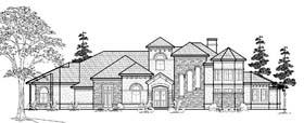 House Plan 61831