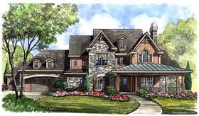 House Plan 61833