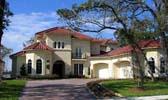 House Plan 61851