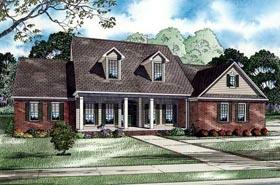 House Plan 62006