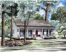 House Plan 62023