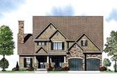 Plan Number 62041 - 2930 Square Feet