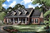 House Plan 62072