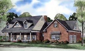 House Plan 62079