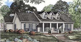 House Plan 62086