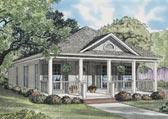 House Plan 62096