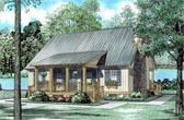 House Plan 62115