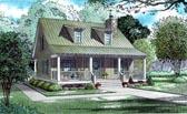 House Plan 62118