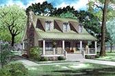 House Plan 62122