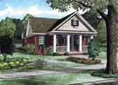 Plan Number 62138 - 1895 Square Feet