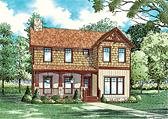 House Plan 62144