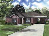House Plan 62162
