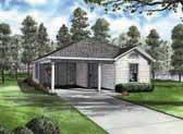 House Plan 62171