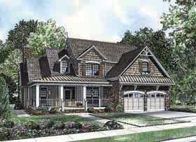 House Plan 62192