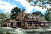 House Plan 62207