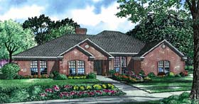 House Plan 62222
