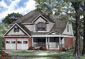 House Plan 62255