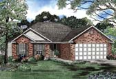 House Plan 62264