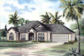 House Plan 62292