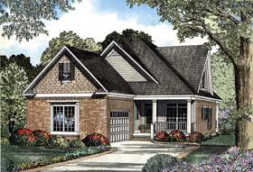 House Plan 62305