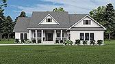 House Plan 62306
