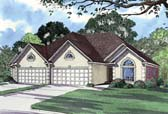 Multi-Family Plan 62364