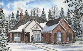 House Plan 62399