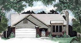 House Plan 62514