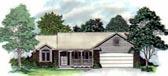 House Plan 62518