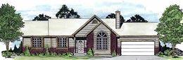 House Plan 62519
