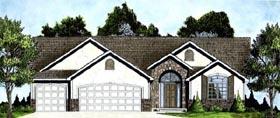 House Plan 62568