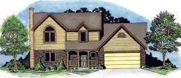 House Plan 62576