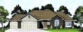 House Plan 62580