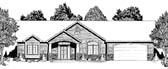 House Plan 62602